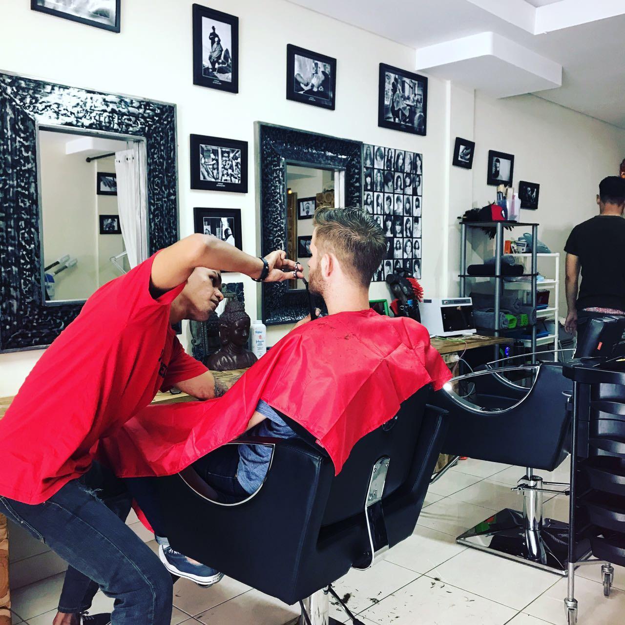 gay hairdresser names